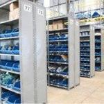 Peças e acessórios para empilhadeiras